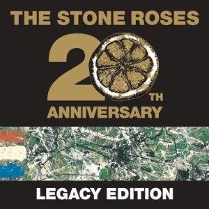 Stone Roses Legacy Edition