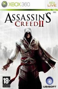 Assassins Creed II 360