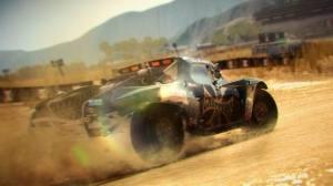 dirt 2 car