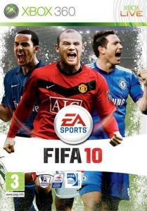 fifa 10 cover