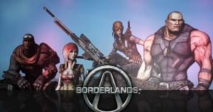 borderlands characters