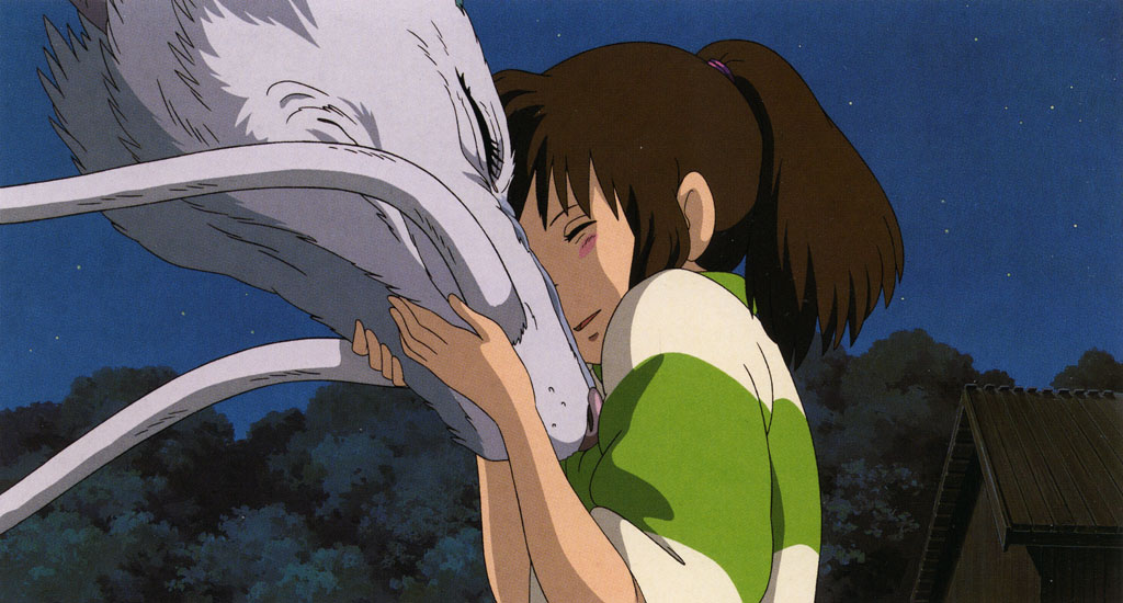 Miyazaki/Ghibli...